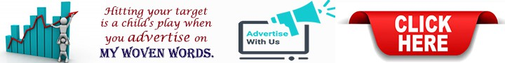 advertise with us Woven