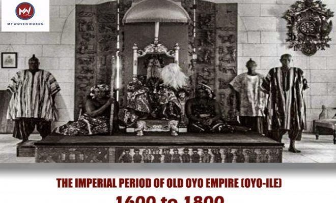 OYO-ILE