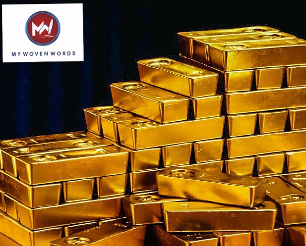 15 IMPORTANT USEFULNESS OF GOLD