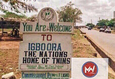 oriki igbo-ora