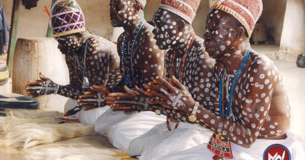 UNDERSTANDING ORO RITUAL AND FESTIVAL - MY WOVEN WORDS